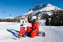 Carezza Ski, Nova Levante, Italy