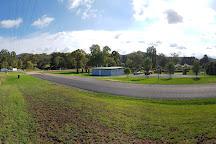 First Fleet Memorial Gardens, Wallabadah, Australia
