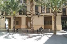 Museo Paleontologico de Elche, Elche, Spain