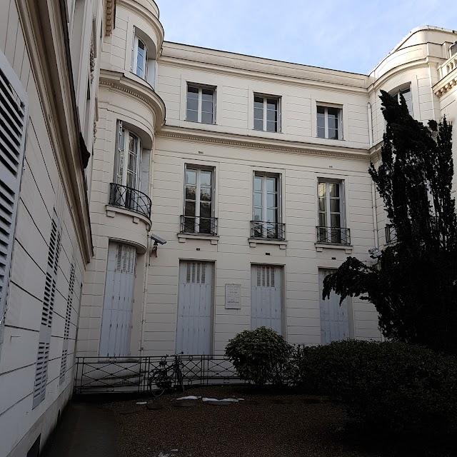 Hôtel de Verrières