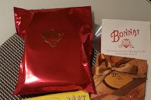 Chocolatier Bonnat, Voiron, France