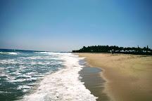 Auro Beach, Pondicherry, India