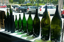 Champagne Janisson Baradon et Fils, Epernay, France