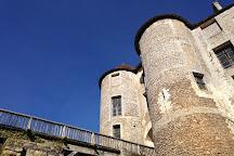 Domaine d'Harcourt, Harcourt, France