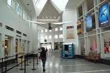 San Jacinto Museum of History, La Porte, United States