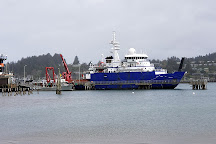 Hatfield Marine Science Center, Newport, United States