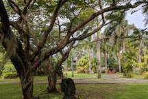 Botanical Gardens of Nevis, Nevis, St. Kitts and Nevis