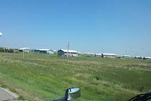 Rosebud Indian Reservation, Rosebud, United States