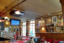 Cafe Verhoeff, Amsterdam, The Netherlands