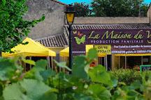 La Maison du Vigneron de Sauternes, Sauternes, France