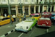 Central Park, Havana, Cuba