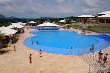 Complexo Turistico de Pedra Caida, Carolina, Brazil