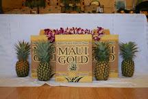 Mr. Pineapple, Kahului, United States