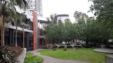 Melbourne Royal Park White's Skink Habitat melbourne Australia
