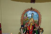Basistha Ashram Temple, Guwahati, India