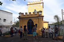 Casa de Cultura de Itaguai, Itaguai, Brazil