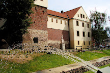 Piast Castle, Gliwice, Poland