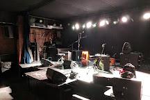 Mercury Lounge, New York City, United States
