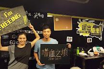 Freeing HK, Hong Kong, China