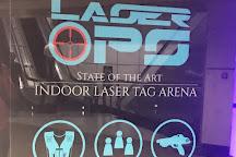 LaserOPS, Singapore, Singapore