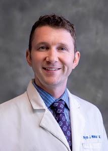 Ryan Whitted, M.D. - Cumberland Retina Specialist