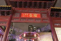 Chinatown, Melbourne, Australia