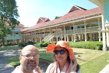 Mrigadayavan Palace, Cha-am, Thailand