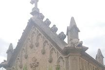 Cementiri d'Arenys de Mar, Arenys de Mar, Spain