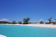 Moriah Harbour Cay National Park, Little Exuma, Bahamas