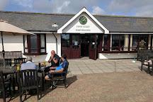 Porthmadog Golf Club, Porthmadog, United Kingdom