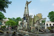 Vietnam Military History Museum, Hanoi, Vietnam