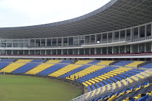 Pallekele International Cricket Stadium, Kandy, Sri Lanka