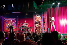 Dracula's Cabaret, Broadbeach, Australia