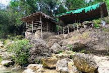 Bolinao Falls 2, Bolinao, Philippines