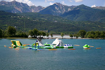 Aquaparc embrun, Embrun, France