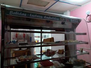 Pasteleria Sweet Ideas 2