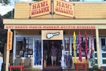 Hawaii Cigar & Ukulele, Hawi, United States