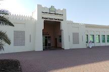 Sharjah Classic Car Museum, Sharjah, United Arab Emirates