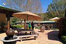 Thacher Winery, Paso Robles, United States