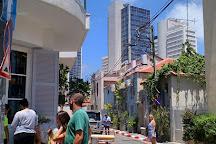 Neve Tzedek, Tel Aviv, Israel