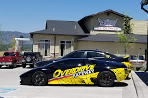 Overdrive Raceway, Colorado Springs, United States