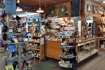 Sturgeon River Pottery, Petoskey, United States
