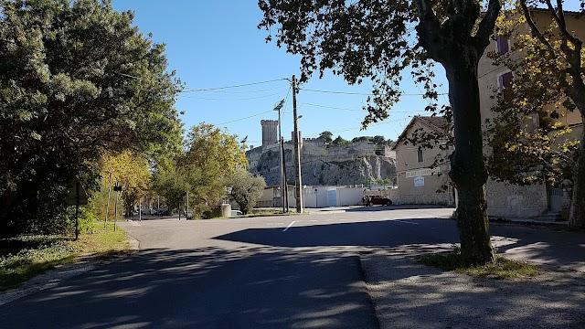 Huilerie Coopérative de Beaucaire