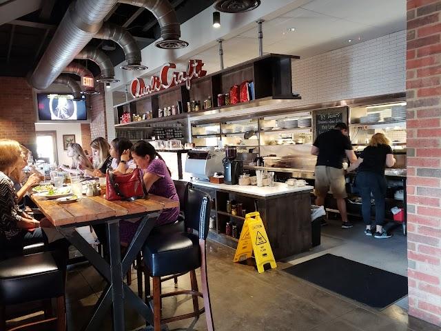 Bread Winners Cafe