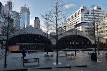 Broadgate, London, United Kingdom