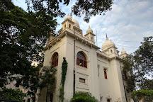 Sanjeeviah Park, Hyderabad, India