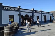 Bodega La Geria, La Geria, Spain