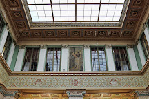 Enoch Pratt Free Library, Baltimore, United States