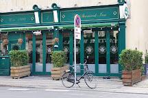 The Shamrock Inn, Copenhagen, Denmark