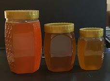 Islamabad Natural Honey